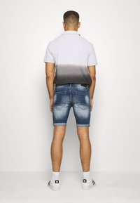 Kings Will Dream - SELBOURNE CLEAN  - Jeansshort - indigo - 2