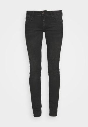 PULP - Slim fit jeans - black