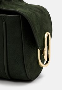 3.1 Phillip Lim - ALIX MINI HUNTER - Across body bag - dark green - 5
