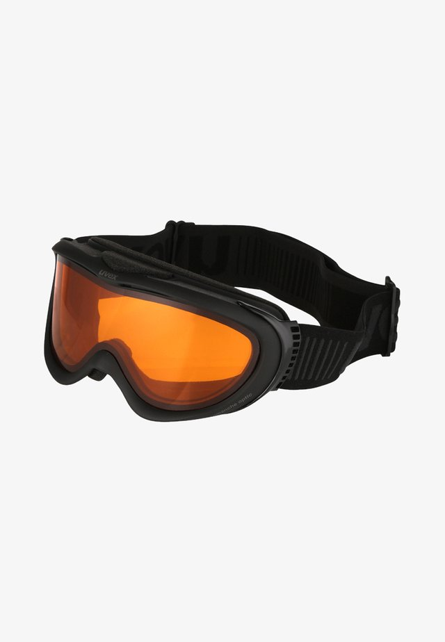 COMANCHE - Ski goggles - black