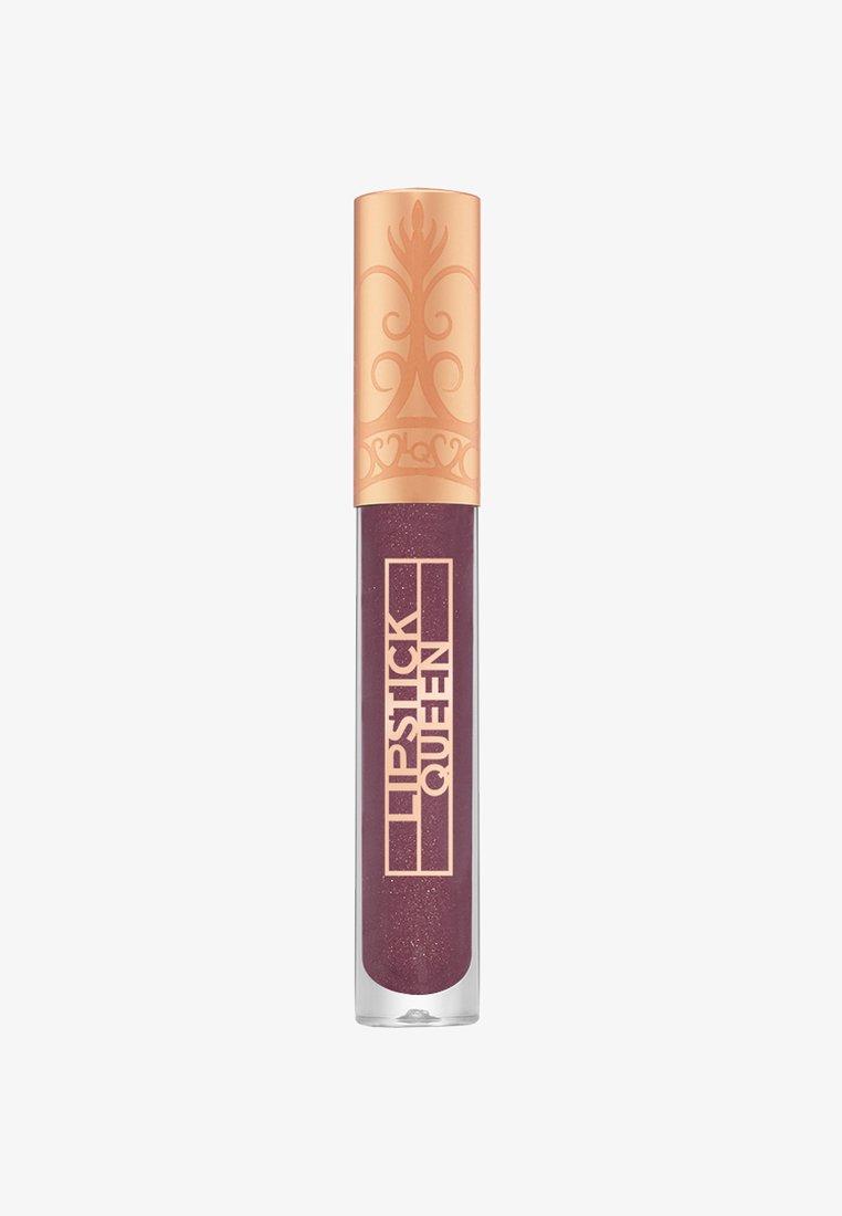 Lipstick Queen - REIGN & SHINE LIP GLOSS - Gloss - mistress of mauve