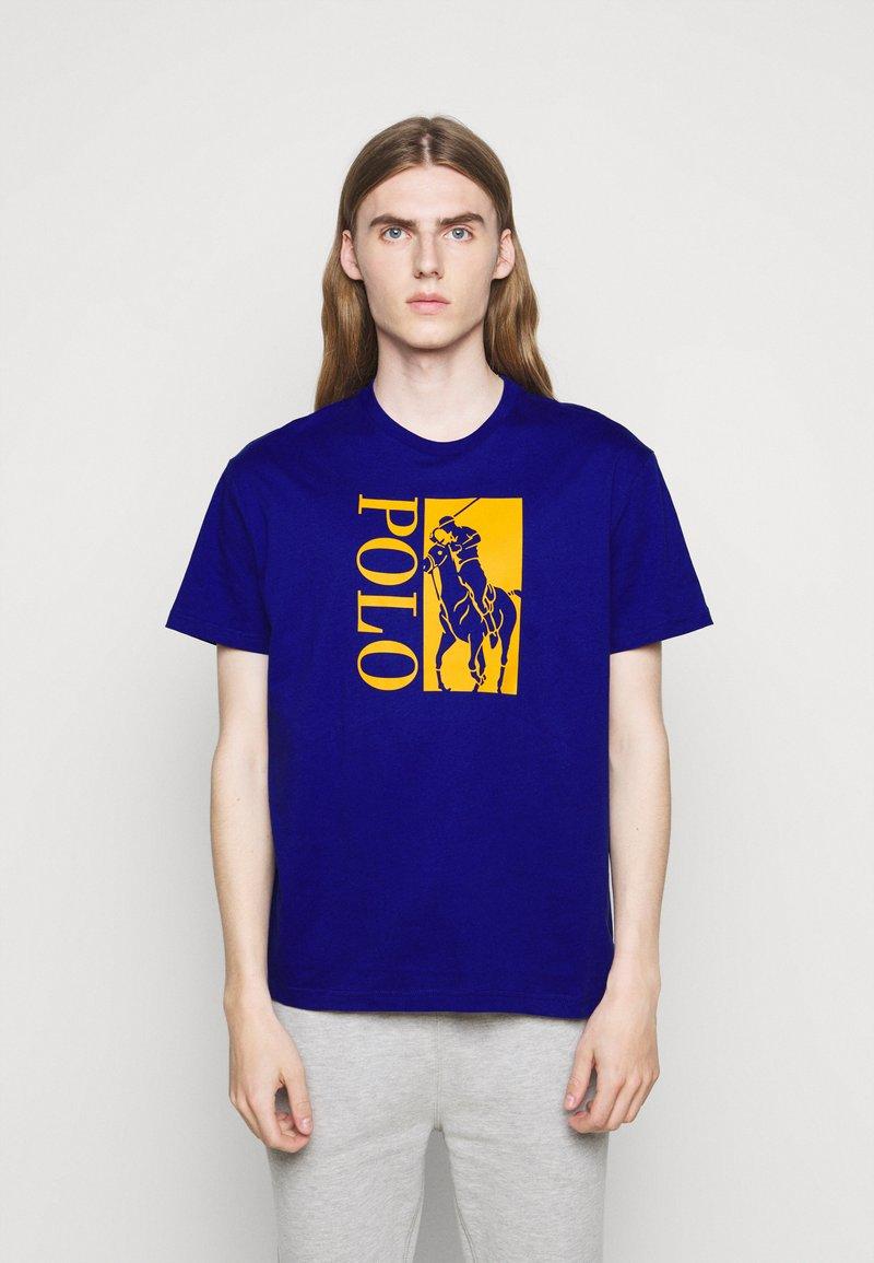 Polo Ralph Lauren - T-shirt imprimé - heritage royal