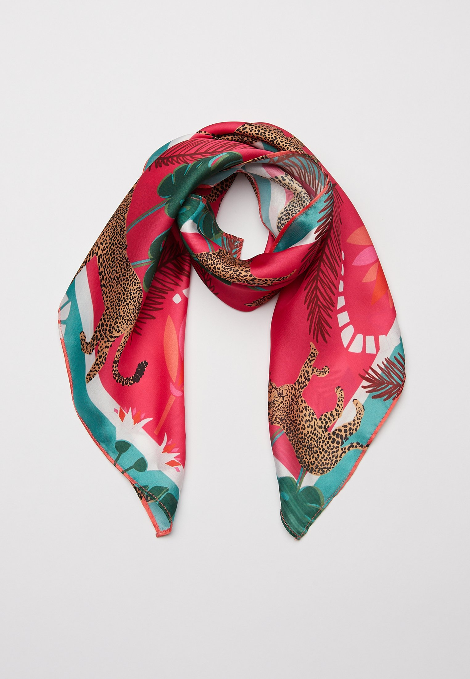 Oliver Bonas Panther Personality - Schal Multi/mehrfarbig