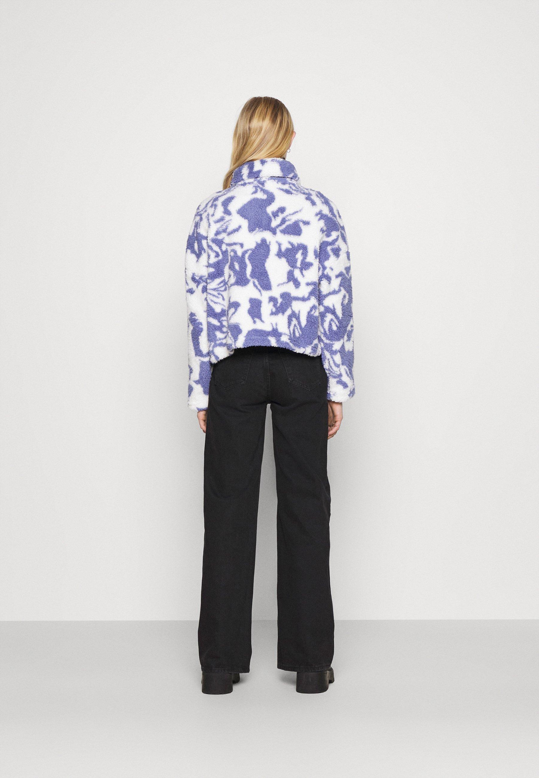 Women Fleece jumper