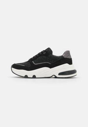 MARINA  - Sneakers laag - black