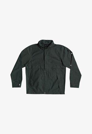 Waterproof jacket - urban chic