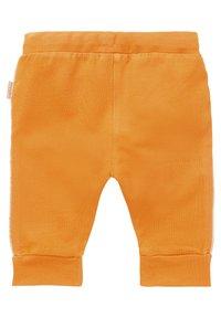Noppies - MARRERO - Tracksuit bottoms - orange - 1