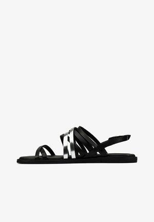 KARSEA  - Sandals - black