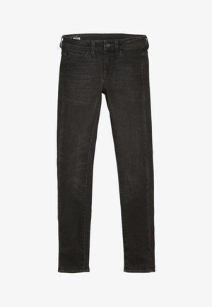 PANT MIDGE - Jeans Skinny Fit - black