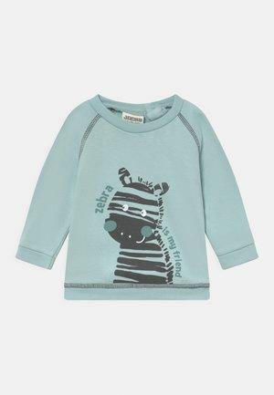ZEBRA - Sweater - mint