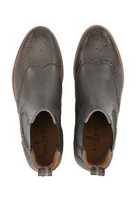 Crickit - Ankle boots - grau - 3