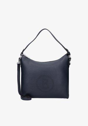 SULDEN - Handbag - darkblue