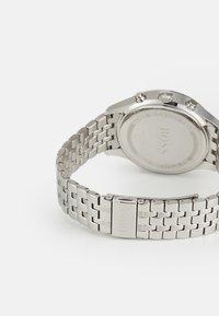 BOSS - ASSOCIATE - Chronograph watch - silver-coloured - 1