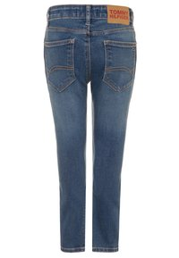 Tommy Hilfiger - NORA SKINNY FIT - Jeans Skinny Fit - denim - 1