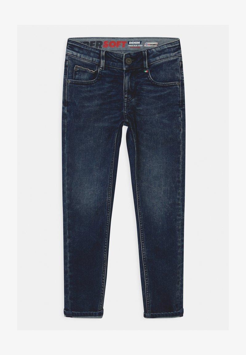Vingino - AMOS - Jeans Skinny Fit - dark-blue denim