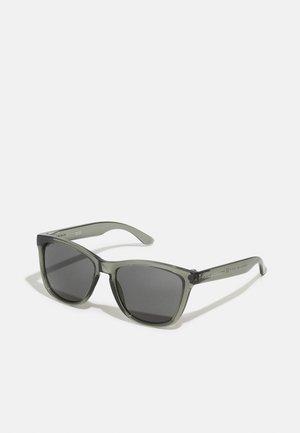 ONE POLAR - Sunglasses - grey polarized