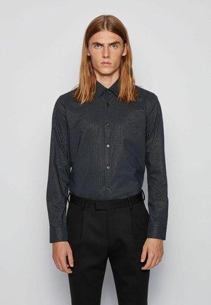 RONNI_F - Businesshemd - black