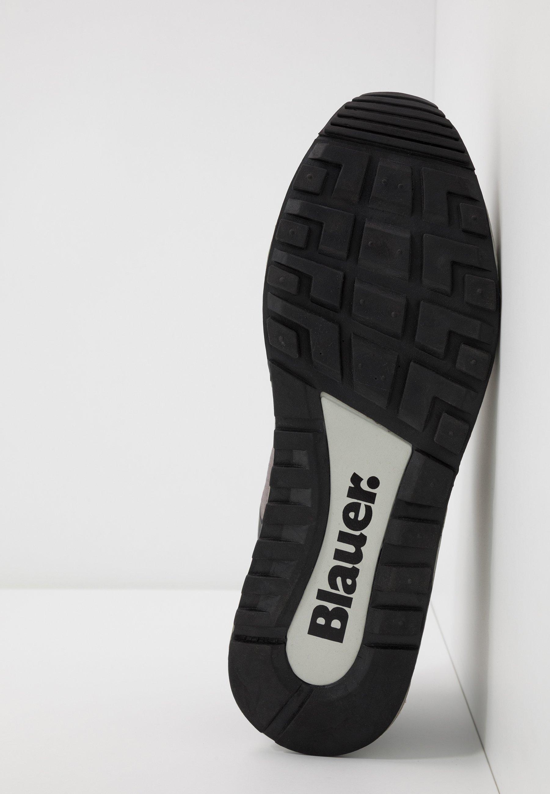 Blauer TYLER - Sneaker low - grey/grau - Herrenschuhe nHdkG