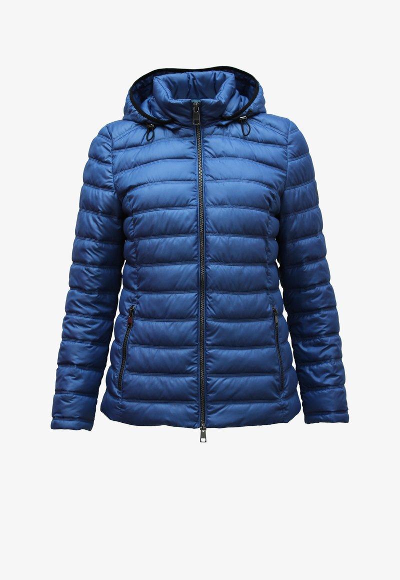 Barbara Lebek - Winter jacket - blau