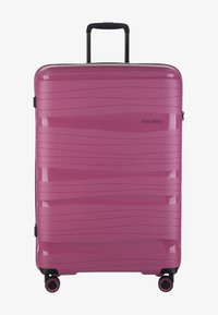 Travelite - MOTION - Wheeled suitcase - bonbon - 0