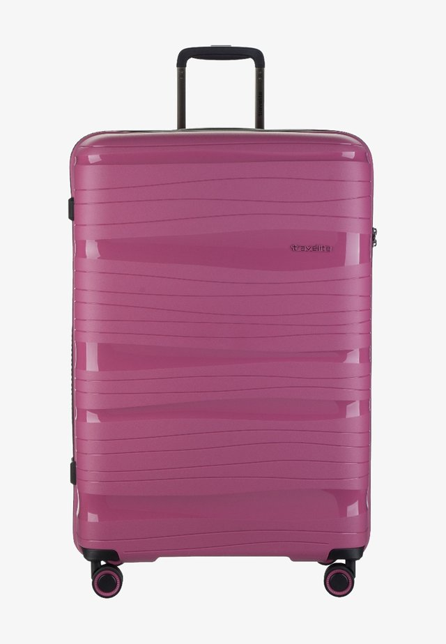 MOTION - Wheeled suitcase - bonbon