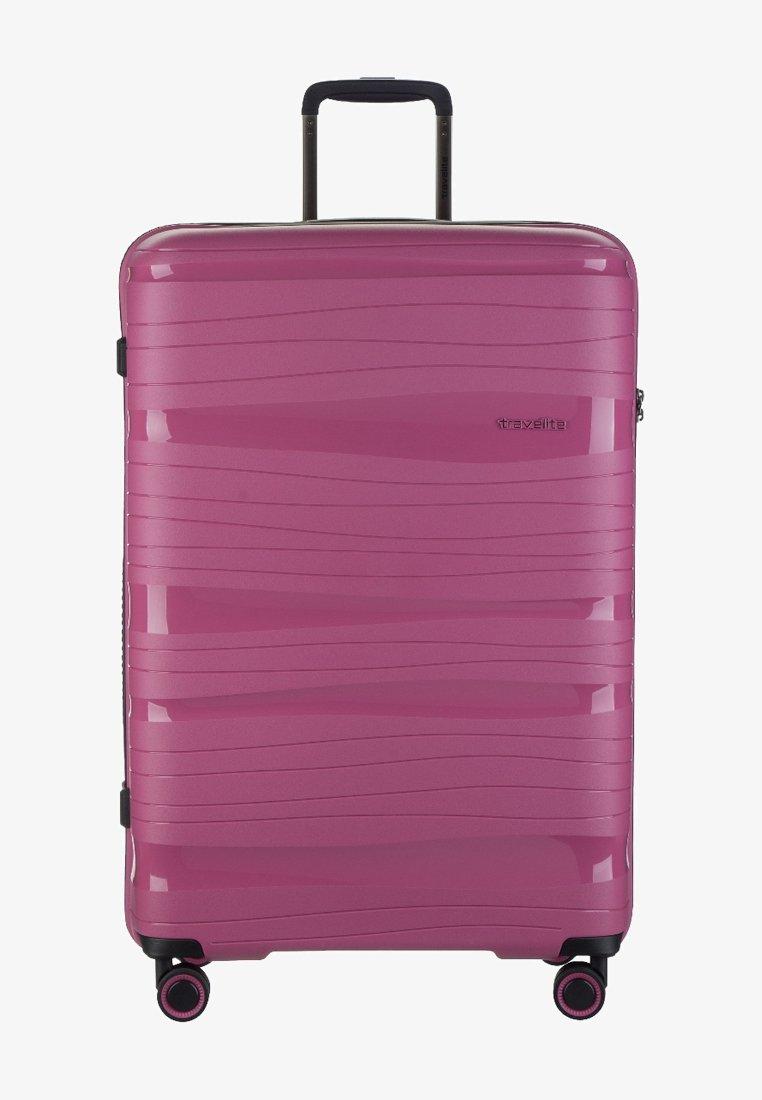 Travelite - MOTION - Wheeled suitcase - bonbon