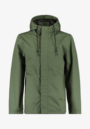 JERMAINE  - Light jacket - leaf
