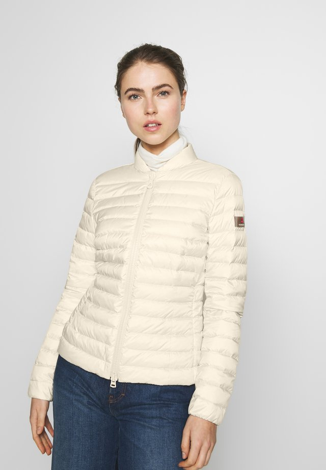 OPUNTIA - Down jacket - sand