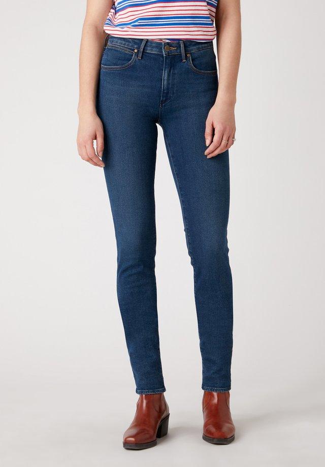 Jeans slim fit - vintage ink