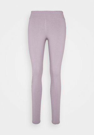 FAVORITE LEGGINGS - Leggings - slate purple