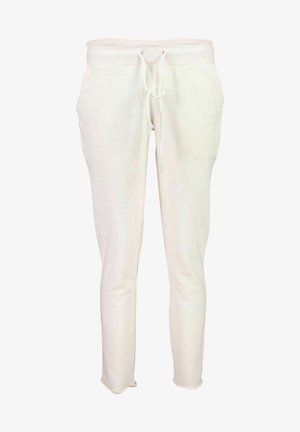 KYLIE - Tracksuit bottoms -  marshmallow