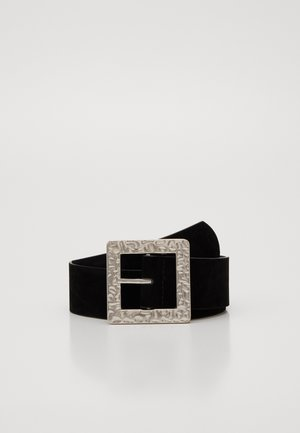 MARIK BELT - Midjebelte - black