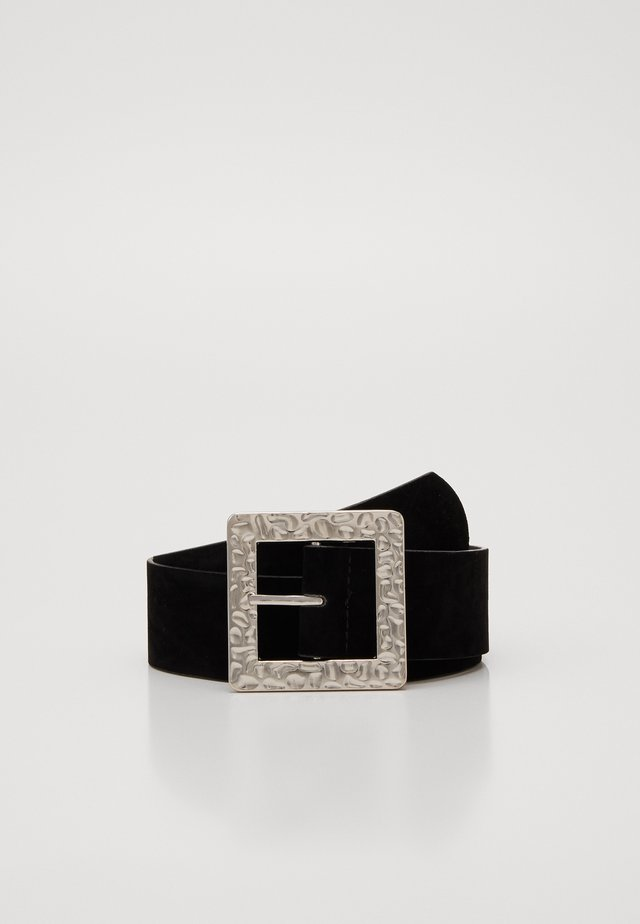 MARIK BELT - Cintura - black