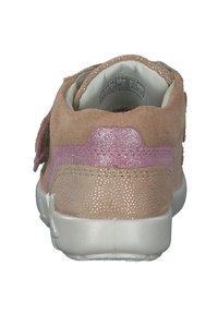 Superfit - Baby shoes - beige rosa - 2