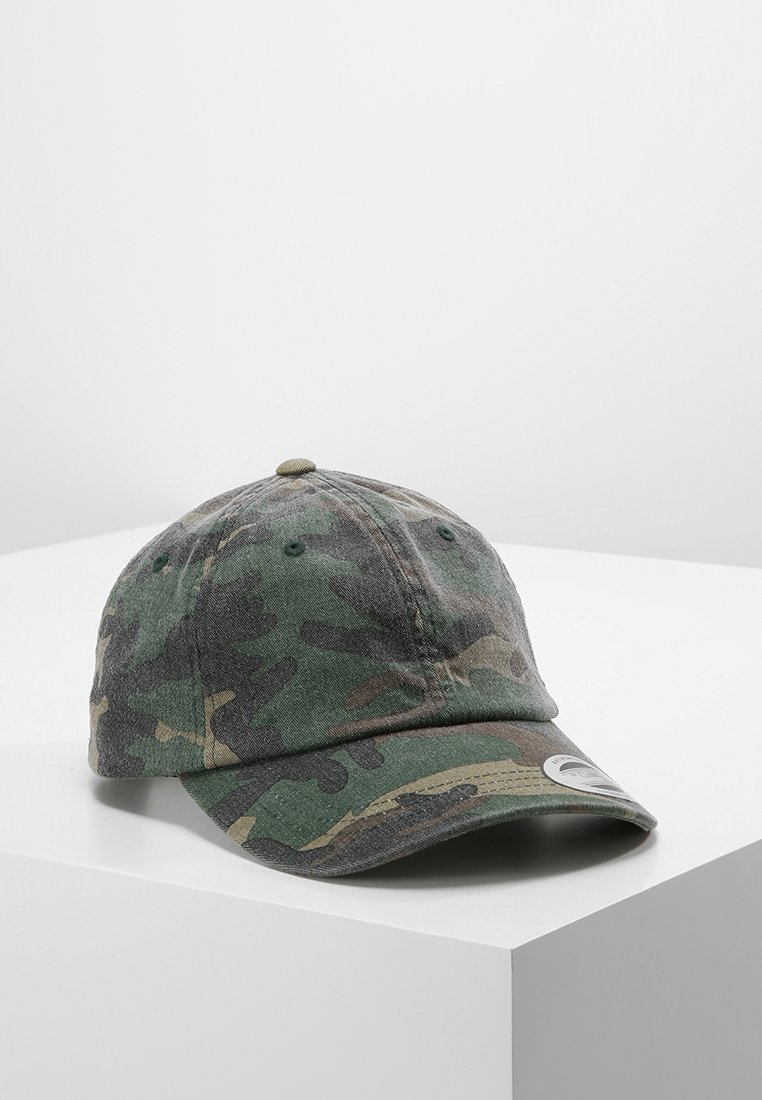 Flexfit - LOW PROFILE - Cap - wood