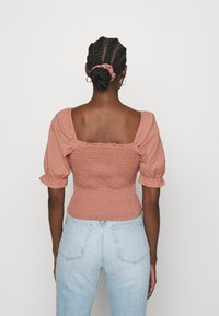 Abercrombie & Fitch - MIMOSA - Blouse - pink - 2