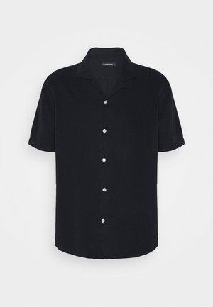 COMFORT RESORT SHIRT - Shirt - navy