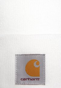 Carhartt WIP - WATCH HAT - Bonnet - white - 6
