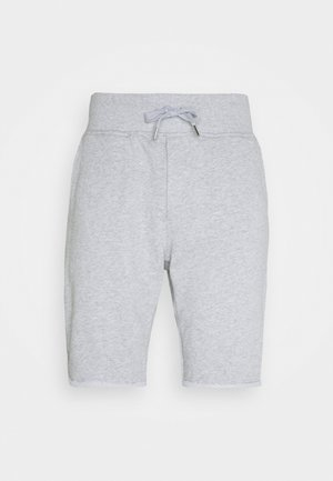 Tracksuit bottoms - heather grey