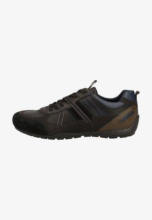 Sneakersy niskie - schwarz c0017