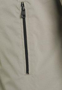 Calvin Klein Jeans - HARRINGTON - Summer jacket - elephant skin - 2