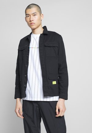 JCOHOGGLE - Summer jacket - black