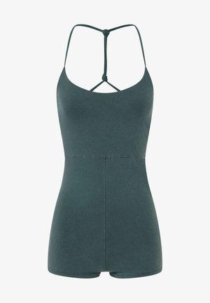 Swimsuit - evergreen