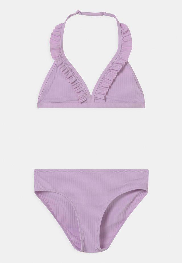 SET - Bikini - light lilac