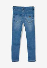 Name it - Jeans Skinny Fit - medium blue denim - 5