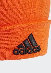 adidas Performance - LOGO BEANIE - Muts - orange - 3