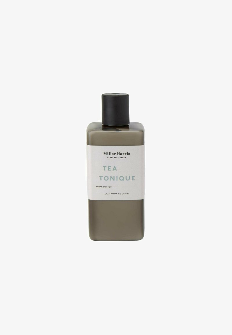 Miller Harris - KÖRPERLOTION TEA TONIQUE BODY LOTION - Moisturiser - -