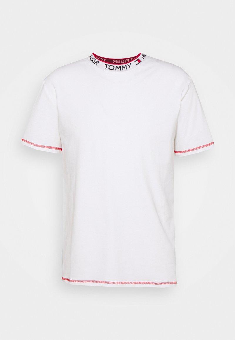 Tommy Hilfiger - TEE - Pyjamasoverdel - white