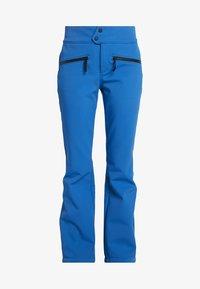 Bogner Fire + Ice - ILA - Spodnie narciarskie - blue - 5