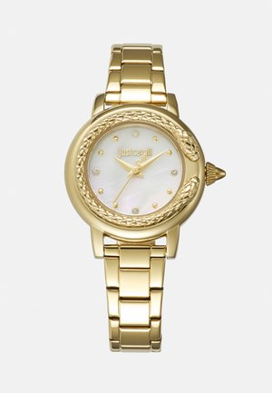 SNAKE WATCH - Orologio - gold-coloured